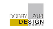 Dobry Design 2018 Gradara Highline